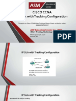 ciscoccna-ipslawithtrackingconfiguration-170117173106