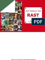 'Het Verhaal Van RAST' door Bart Top