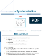 Ch06 - Process Syncronization_part1