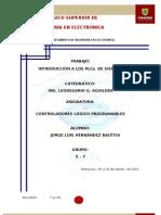 Siemens y Sus Plcs