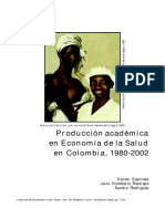 Dialnet-ProduccionAcademicaEnEconomiaDeLaSaludEnColombia19-4833765.pdf