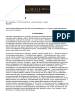 Accademia Della Crusca - l039onomatopea - 2014-06-03