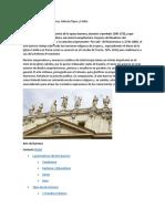 El Arte Barroco Caracteristicas (1)