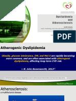 8. Dr. Budhi Setianto Dyslipidemia and Atheroclerosis