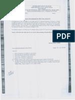 DSSSB Revised Vacancies Notice 2018