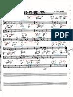 analisis armonico jazz