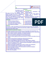 Carta Descriptiva Manejo Defensivo