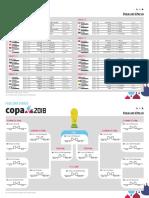 Tabela Copa 2018