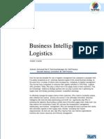 Business Intelligence and Logistics