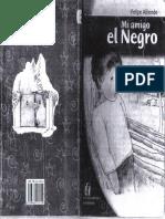 Mi Amigo El Negro PDF