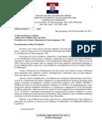 Novo Código Tributário Maxaranguape - Versão Final - Para Despachar II