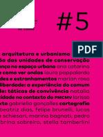 Revista Cadernos 5