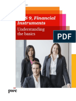 Ifrs 9 Understanding the Basics