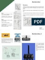 Dossier de Recherches - BIC Communication visuelle