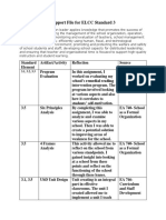 support file for elcc standard 3