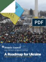 A Roadmap for Ukraine