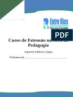 Aspectos Lúdicos, Jogos - Psicopedagogia - Paulistana-PI.pdf