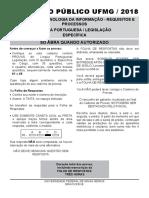 PROVA+Analista+de+TI-2018