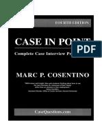 Case in Point[1]