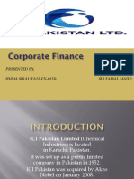 ICI Pakistan Limited (NEW)