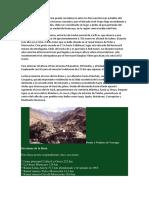 El Ferrocarril Central Del Perú Puede Considerarse Entre Los Ferrocarriles Más Notables Del Mundo