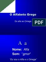 1 - ALFABETO.ppt