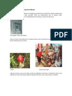 Costumbres y Tradiciones de Intibucá