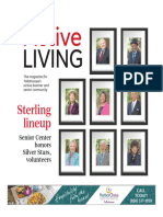 Active Living May 2018