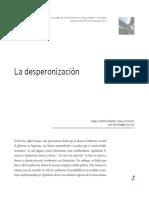 10 La Desperonizacion