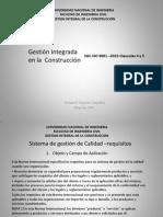 ISO 9001-2015 -EHC v1