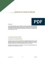 Centre Du Monde