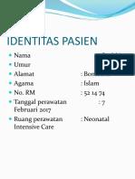Malformasi Anorektal Letak Tinggi Ppt
