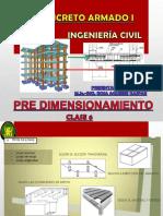 Clase 06 Predimensionamiento_vigas_columnas Rev 1