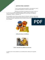 Aditivos Para Concreto.docx (Recuperado)