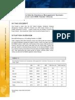 Worldw i de Database Management Systems