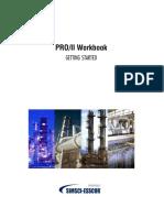 PROII Workbook