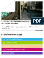 01 LR13.3 ORF Workshop 114538 - Enhanced Load Balancing Criteria