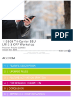 18 LR13.3 ORF Workshop 115808 TriCarrierBBU