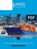 Brochure Import Export