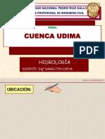Cuenca Udima