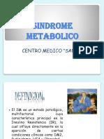 Sindrome Metabolico Expo