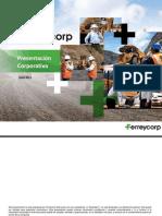 Ferreycorp Presentacion Resultados1q2013 Espanol