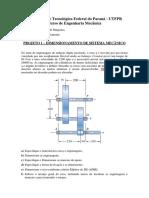 APS_01-Projeto de Um Sistema Mecânico