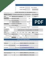 Formato y Requisitos Afiliacion Canacintra 2017