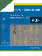 Tortora, Principios de Anatomía y Fisiología, 11º