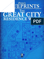 0One's Blueprints The Great City - Residence Ward.pdf