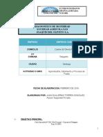 Diagnostico Seguridad Agricola San Joaquin