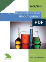 Fisica-química 3 Eso Resumen