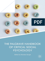 Brendan Gough (Eds.)-The Palgrave Handbook of Critical Social Psychology-Palgrave Macmillan UK (2017)