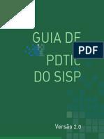 Guia de Pdtic Do Sisp v2.0